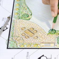 Outdoor Landscape Design